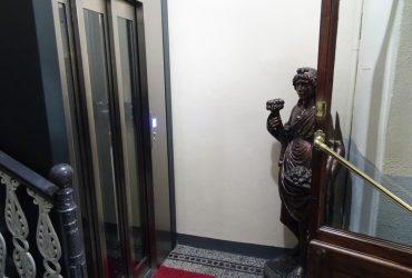 porte per ascensori Torino
