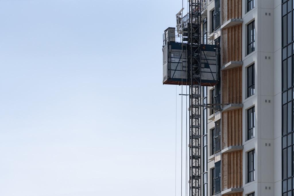 installazione ascensori montacarichi Torino